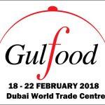 Gulfood 2018 in Dubai, UAE