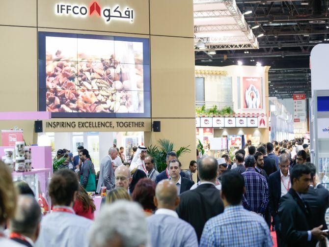 Gulfood 2016 – Events in Dubai, UAE