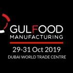 Gulfood Manufacturing 2019 at Dubai World Trade Centre