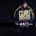 Guru Randhawa Live in Dubai