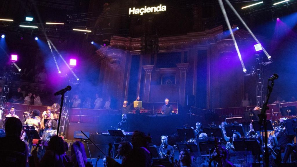 Hacienda Classical at Dubai Opera