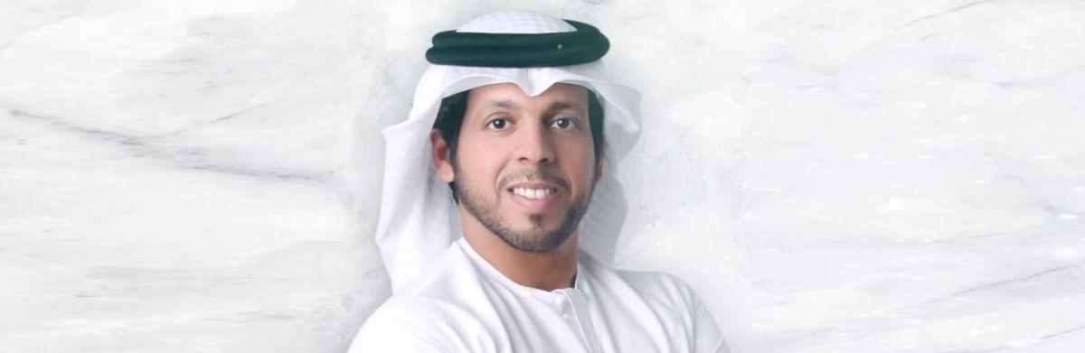 Hamad Al Amri Live Dubai on Dec 2nd at Global Village