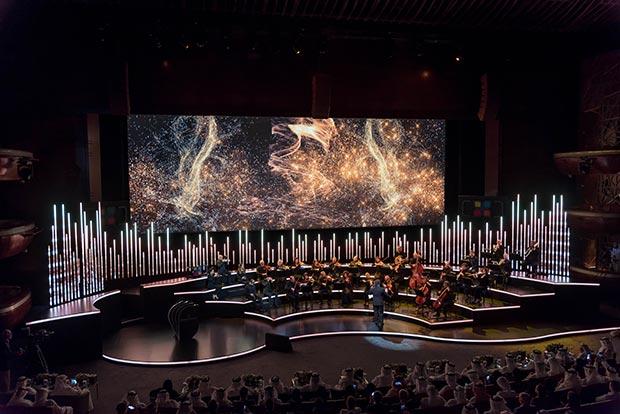 Hamdan International Photography Award Ceremony on Mar 10th Dubai Opera