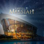 Handel's Messiah at Dubai Opera 2019