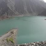 Hatta Dam in UAE - Neighbourhood Places to Visit in Dubai