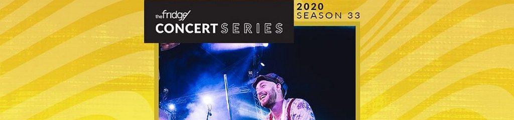 The Fridge Concert Series: Jay Abo