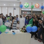 Health First Pharmacy branch opening at Deerfield's Townsquare Mall Abu Dhabi