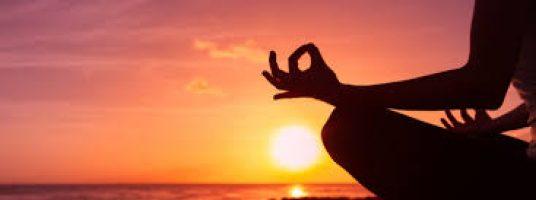 Heart Chakra Meditation Dubai 2020