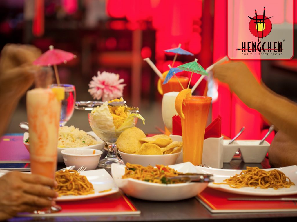 Hengchen Chinese Restaurant Details