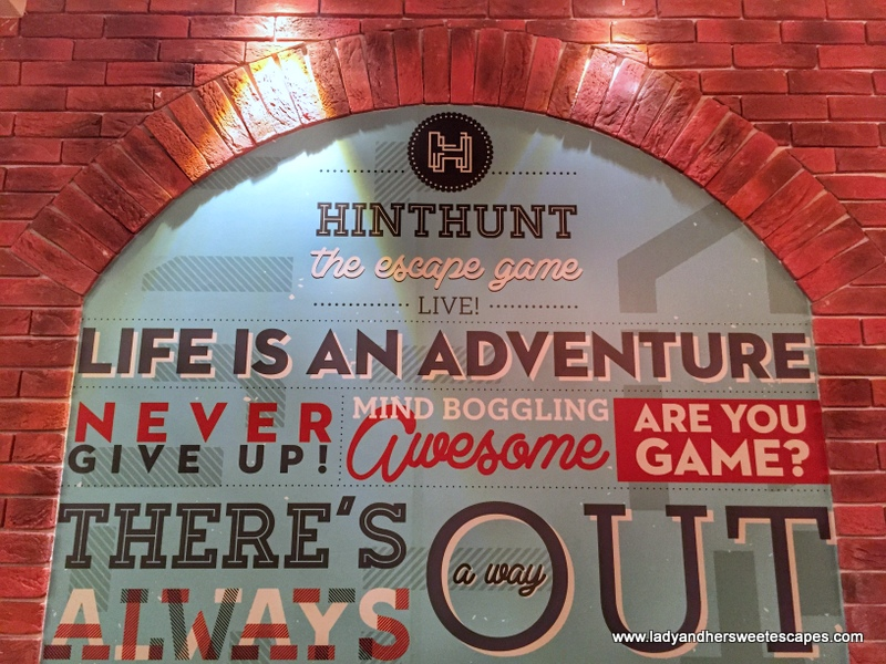 Hint Hunt – Live Escape Game in Dubai, United Arab Emirates