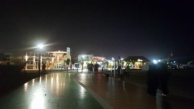 Holland House, Dubai UAE - Review