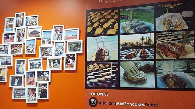 Holland House, Kite Beach, Dubai - Review
