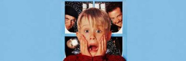 Home Alone at Cinema Akil Dubai 2019