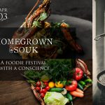 Homegrown @Souk 2021 - Events in Dubai UAE