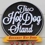The Hot Dog Stand - Dubai, UAE.
