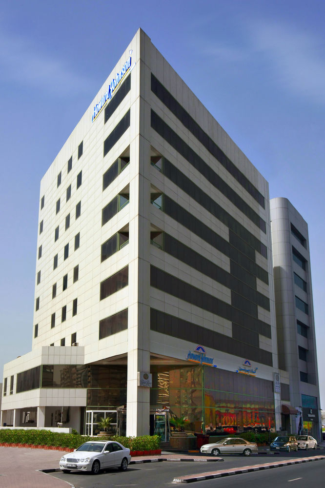 Howard Johnson Bur Dubai – Hotels in Dubai, UAE