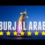 Burj Al Arab Dubai.