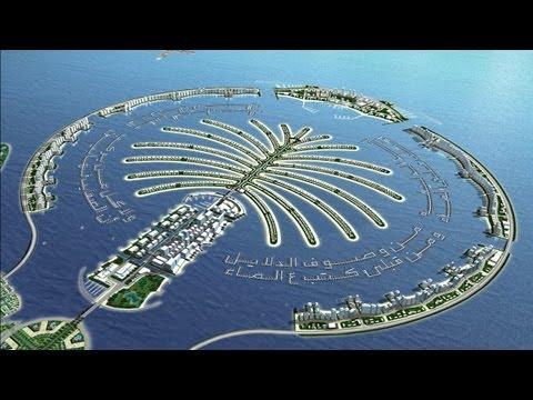 Palm Island Dubai, UAE