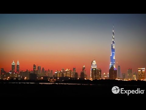 City Video Guide Dubai, UAE