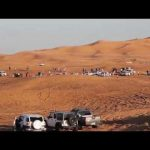 Dubai Hatta Desert safari