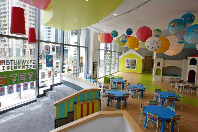 Hummingbird Early Learning Centre Dubai