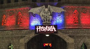Hysteria Haunted Attraction