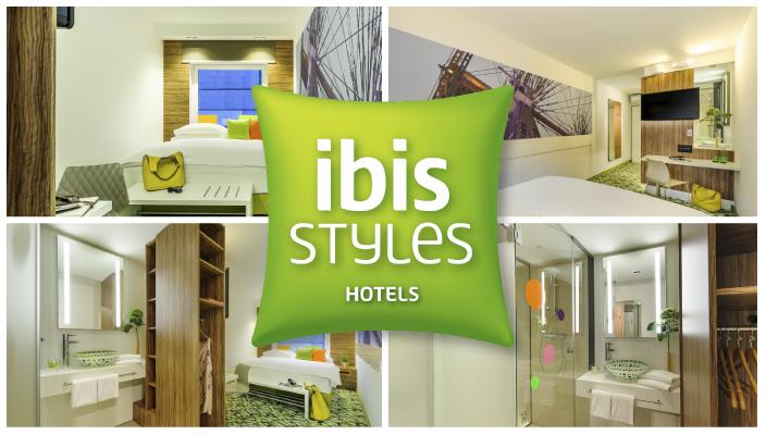 Ibis Styles Hotel Dragon Mart Dubai – Hotels in Dubai, UAE