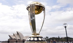 ICC Cricket World Cup 2015 broadcasting technology in Dubai