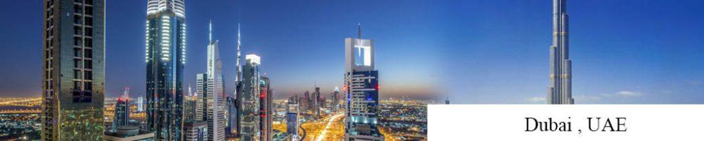 ICCES Dubai 2019