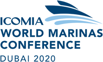 ICOMIA World Marinas Conference on Oct 13th – 15th at Mina Rashid Events Hall Dubai 2020