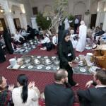 Iftar at SMCCU in Dubai, UAE | Events in UAE
