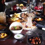 Iftar at Nine7One Majlis Dubai