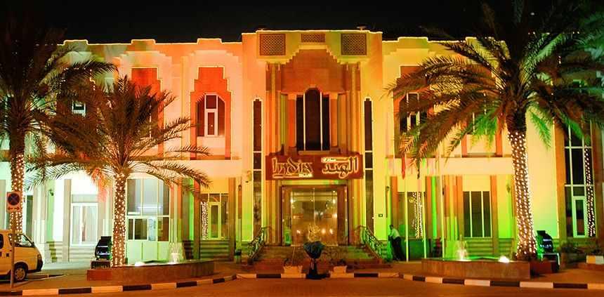 India club Dubai