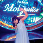 Indian idol juniors and comedy circus in Dubai