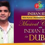 Indian Musical Concert Dubai