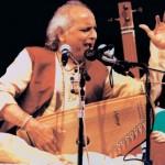 Indian Vocalist, Pandit Jasraj - Live in Concert in Dubai, UAE