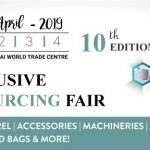 International Apparel & Textile Fair (IATF)2019