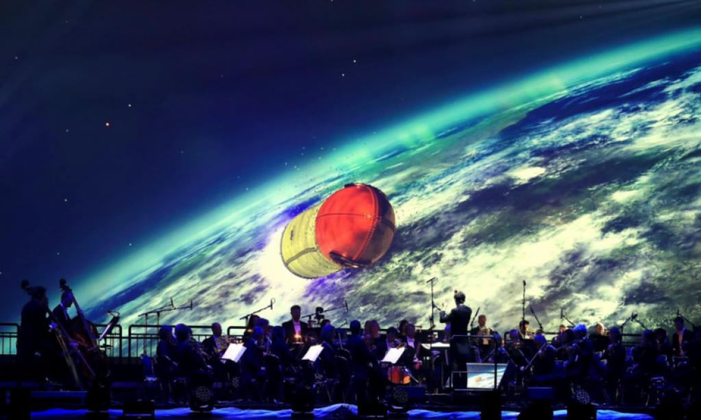 International Astronautical Congress - 2021 Event Details in Dubai, UAE