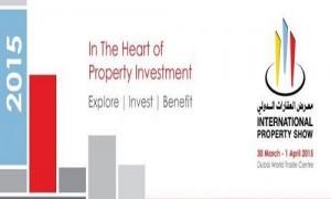International Property Show 2015 Dubai