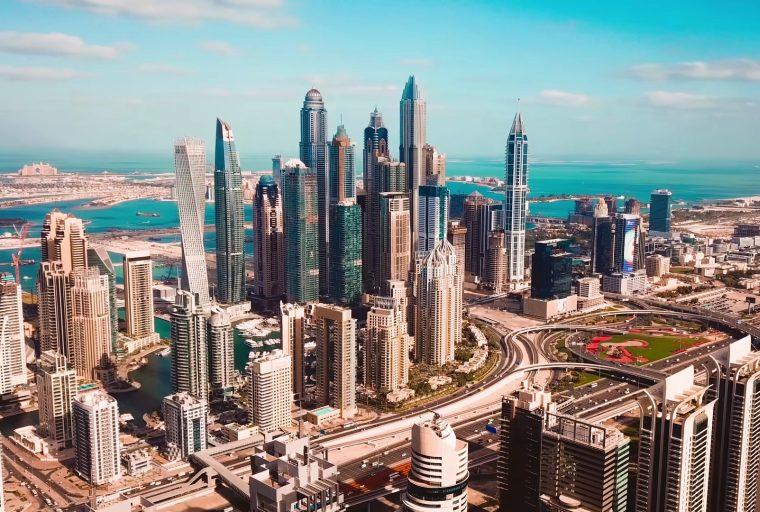IOSCO Annual Conference on Jun 8th – 11th at Dubai World Trade Centre