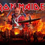 Iron Maiden Live in Dubai