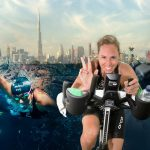Ironstar Indoor Triathlon Dubai 2019