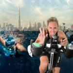 IRONSTAR Indoor Triathlon: Race 3