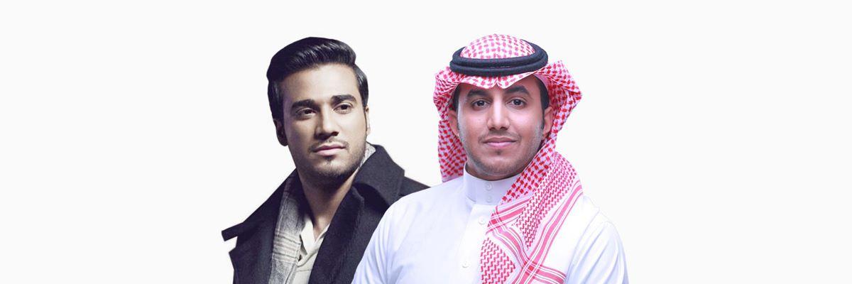Ismail Mubarak and Ramy Abdallah Live Dubai 2019