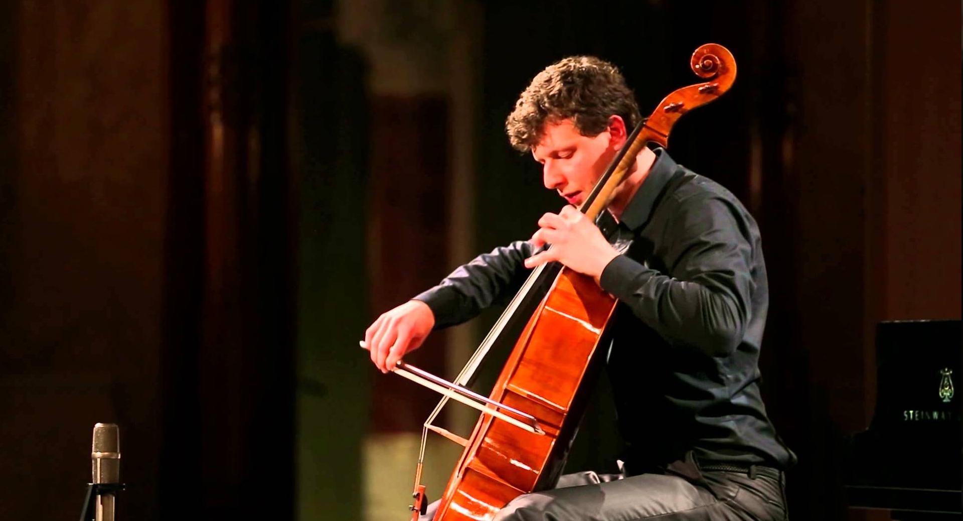 Istvan Vardai Classical Concert Dubai 2019