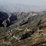 Jabal Al Jais Mountain