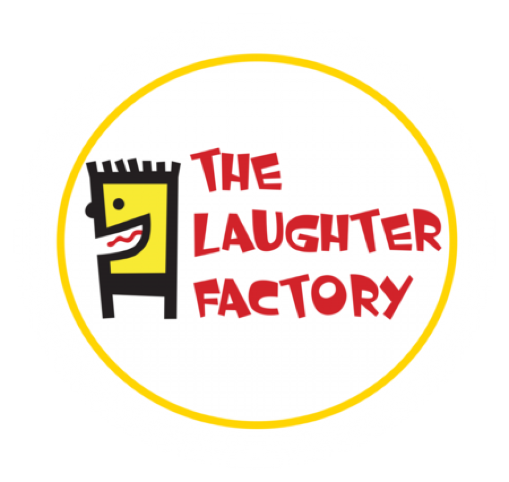 January at The Laughter Factory: Dukes The Palm