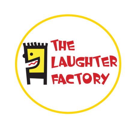 January at The Laughter Factory on Jan 17th at Dukes The Palm Dubai 2020