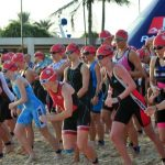 JLL Triathlon Series Race 3
