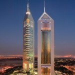 Jumeirah Emirates Towers | The Business Hotel of Dubai